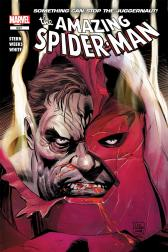 Amazing Spider-Man #627