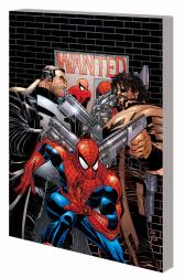 Spider-Man: Spider-Hunt (Trade Paperback)