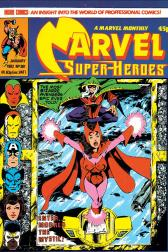 Marvel Super-Heroes #381