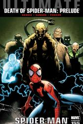 Ultimate Comics Spider-Man #155 