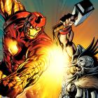 The History of Iron Man Pt. 41