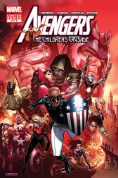 Avengers: The Childrens Crusade #9