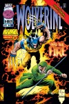 Wolverine (1988) #105