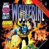 Wolverine #105