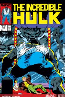 Incredible Hulk (1962) #339