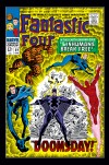 Fantastic Four Omnibus Vol. 2 (Hardcover)