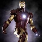 Iron Man Mark III armor