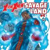 X-Treme X-Men: The Savage Land (2001) #4