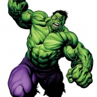 Earth's Mightiest Costumes: The Hulk