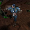Captain America: Super Soldier Nintendo Wii screenshot