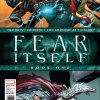 Fear Itself #1 cover by Steve McNiven