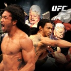 Fightin' Fanboys: UFC Fighter Benson Henderson