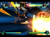 Ultimate Marvel vs. Capcom 3 Gameplay Video 8