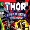 Thor (1966) #136