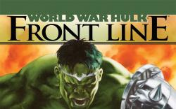 World War Hulk: Front Line (2007) #6