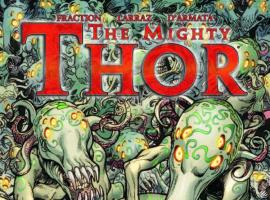THE MIGHTY THOR 16 (WITH DIGITAL CODE)