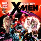 UNCANNY X-MEN 20 FINAL VARIANT (WITH DIGITAL CODE)
