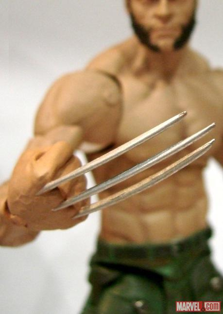 Marvel Select Wolverine Figure
