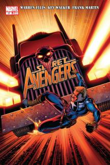 Secret Avengers (2010) #17