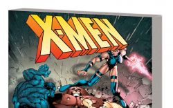 X-MEN: THE ROAD TO ONSLAUGHT VOL. 1 TPB