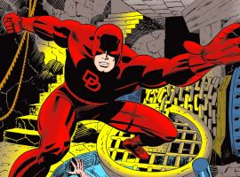 Follow the History of Daredevil Pt. 3