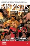 FANTASTIC FOUR 5 (ANMN, WITH DIGITAL CODE)