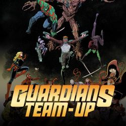 Guardians Team-Up
