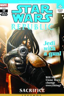 Star Wars: Republic #49