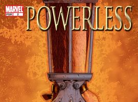 Powerless (2004) #2