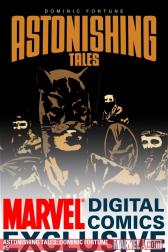 Astonishing Tales: Dominic Fortune #5 