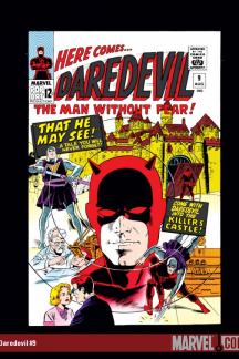 Marvel Masterworks: Daredevil Vol. I - 2nd Edition (1st) (Trade Paperback)