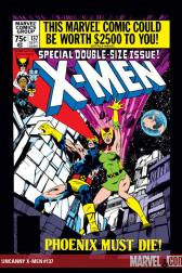 Uncanny X-Men #137 
