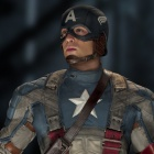 Captain America: The First Avenger Auction