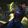 Screenshot of Aimi and Gambit from X-Men: Destiny