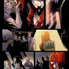 Fear Itself: Black Widow #1 Preview