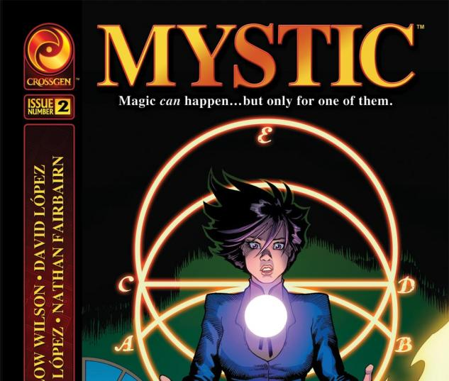 Mystic #2