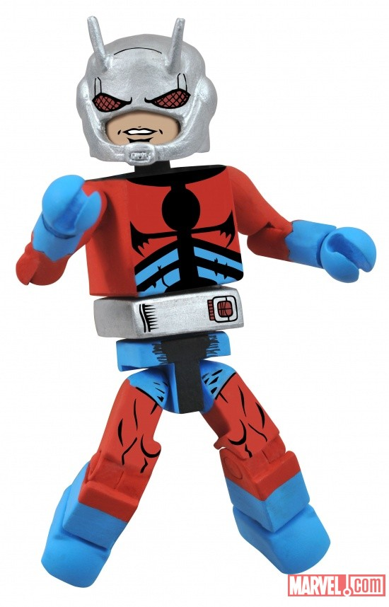 Marvel Minimates Wave 44-Giant Man