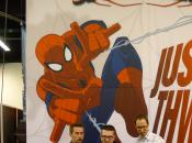 WonderCon 2012: Ultimate Spider-Man Interview