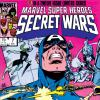 Secret Wars (1984) #7