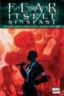 Fear Itself: Sin's Past (2011) #1