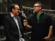 NYCC 2012: Clark Gregg Interview