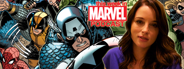 Download 'This Week in Marvel' Episode 50.5