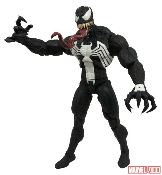 Marvel Select Venom Figure