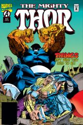 Thor #485 