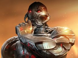 Ultron in Marvel Contest of Champions