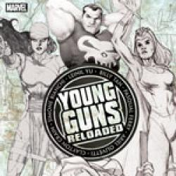 Young Guns: Reloaded (2006)