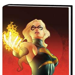 MS. MARVEL VOL. 6: ASCENSION PREMIERE #1