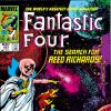 FANTASTIC FOUR #261