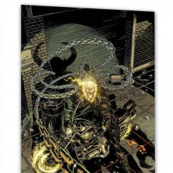 GHOST RIDER VOL. 4: REVELATIONS TPB #0