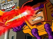 Tremble At The Might Of M.O.D.O.K.!